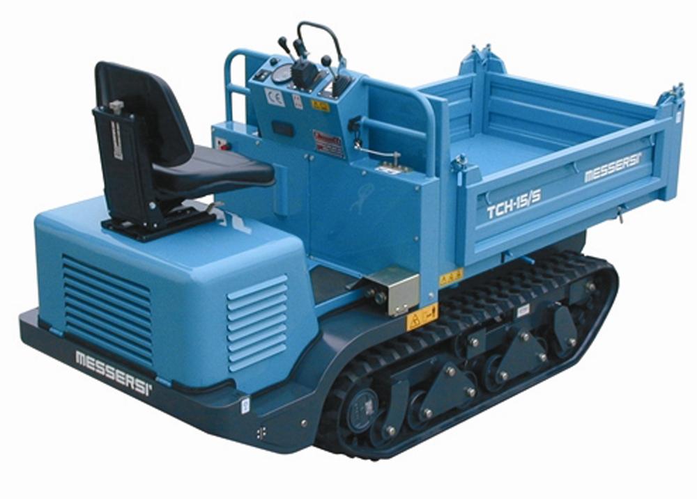 TCH-1500C