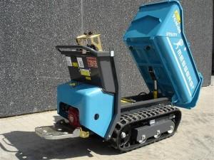 Messersi TCH-05MT
