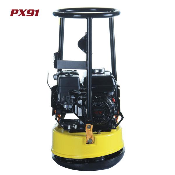 PacLite PX91 - Rund vibroplate